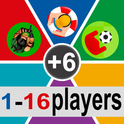 2 3 4 5 6 player games free without wifi internet 1.9