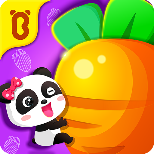 Baby Panda: Magical Opposites – Forest Adventure 8.48.00.01