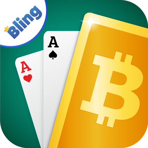 Bitcoin Solitaire – Get Real Bitcoin Free!
