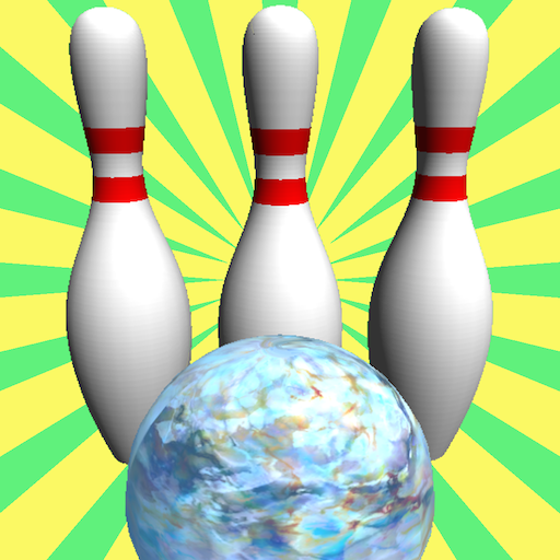 Bowling Puzzle – throw balls 3.1.6