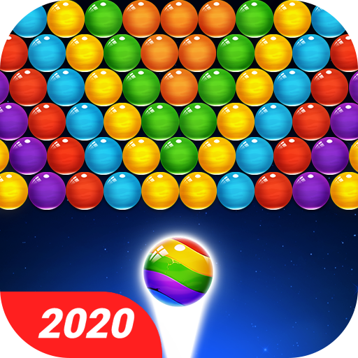 Bubble Shooter 2020 – Free Bubble Match Game 1.5.1