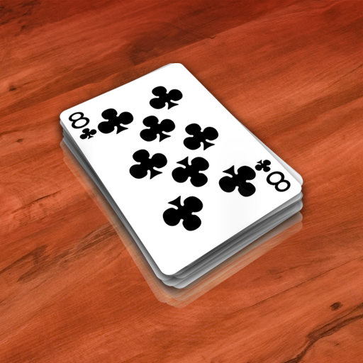 Crazy Eights free card game 1.6.95