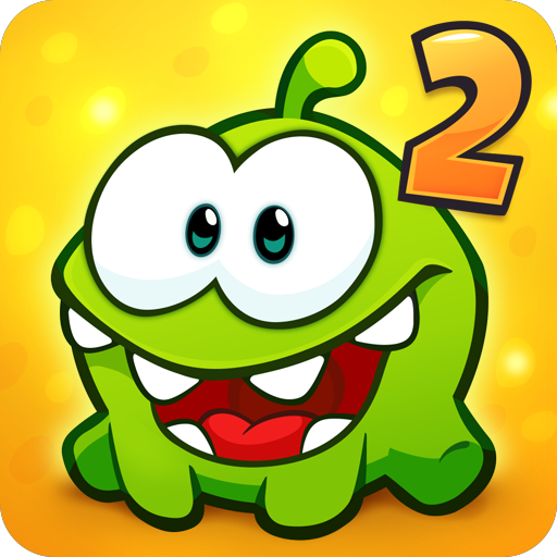 Cut the Rope 2 1.26.0