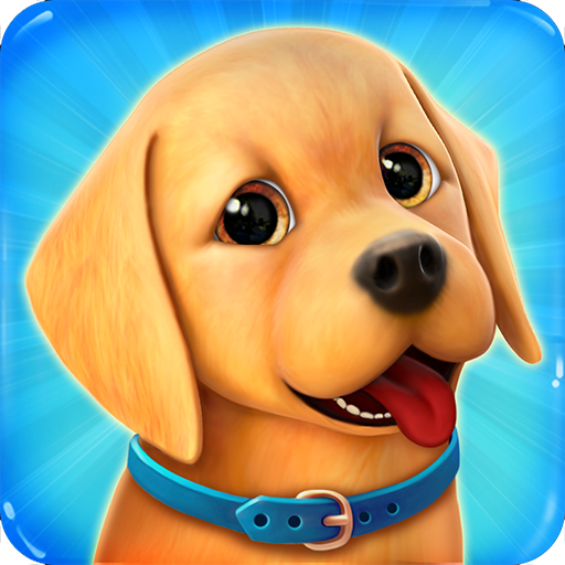 Dog Town: Pet Shop Game, Care & Play with Dog 1.4.44
