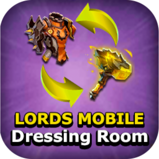 Dressing room – Lords mobile 3.0.40002