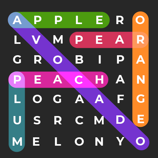 Endless Word Search 1.9