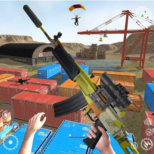 FPS Crossfire Ops Critical Mission: Shooting Games 2.0