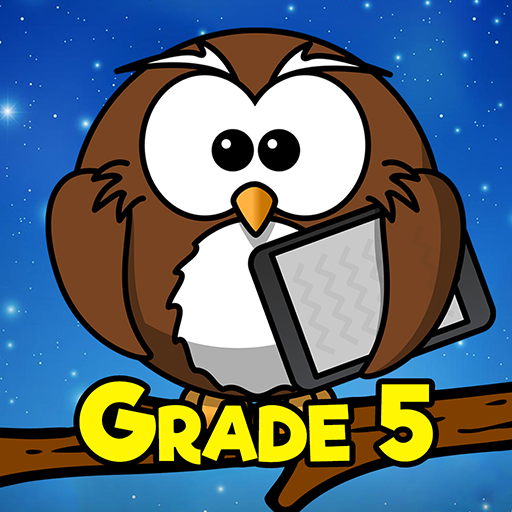 Fifth Grade Learning Games 5.0