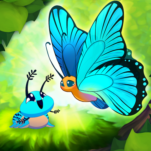 Flutter: Butterfly Sanctuary – Calming Nature Game