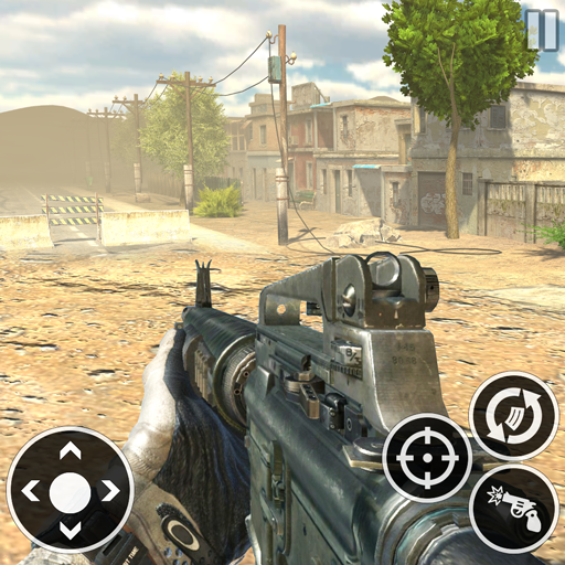 Freedom of Army Zombie Shooter: Free FPS Shooting 1.5