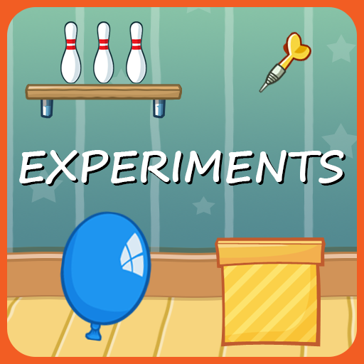Fun with Physics Experiments – Amazing Puzzle Game 1.47