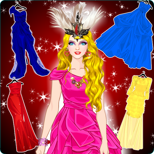Funky Prom Fashion – Dress up games