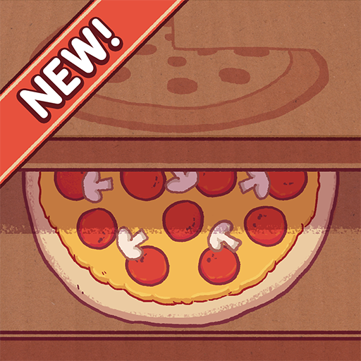 Good Pizza, Great Pizza 3.4.14