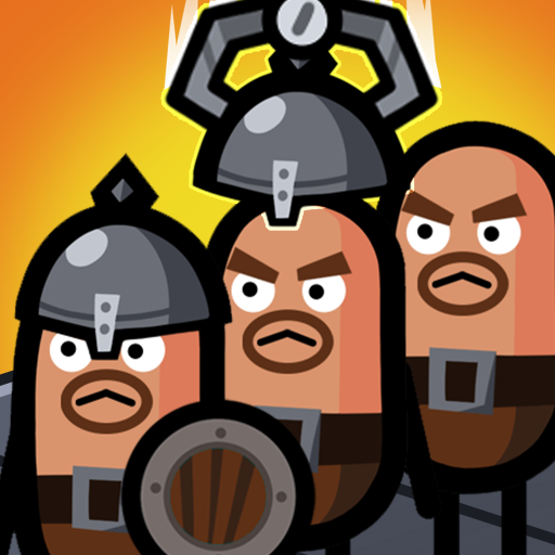 Hero Factory – Idle Factory Manager Tycoon