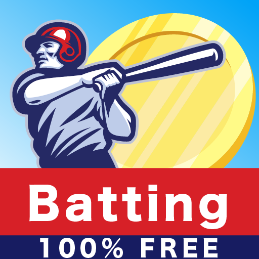 Hit a Homerun! 100% FREE to play 1.519