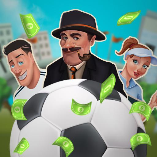 Idle Soccer Tycoon – Free Soccer Clicker Games 3.1.3