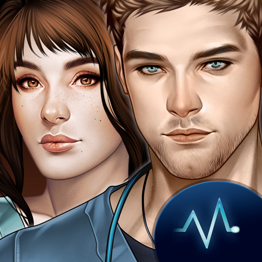 Is It Love? Blue Swan Hospital – Choose your story 1.3.335