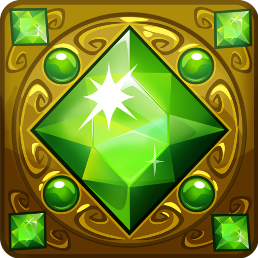 Jewels Deluxe – new mystery & classic match 3 free 3.2