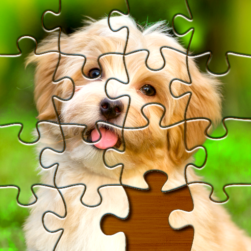 Jigsaw Puzzles Pro 🧩 – Free Jigsaw Puzzle Games 1.4.0