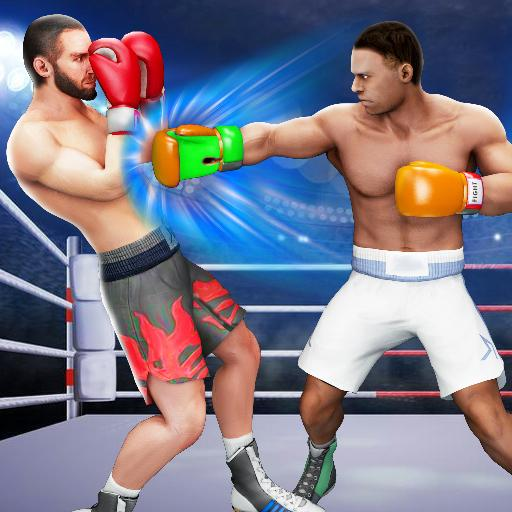 Kickboxing Fighting Games: Punch Boxing Champions 1.6.2
