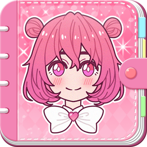 Lily Diary : Dress Up Game 1.1.1