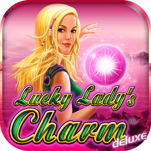 Lucky Lady's Charm Deluxe Casino Slot 5.26.0