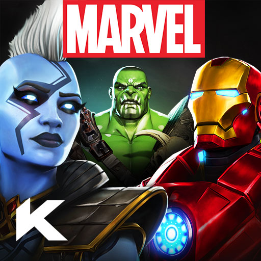 MARVEL Realm of Champions 0.3.1