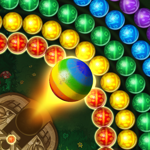 Marble Puzzle Shoot 46.0