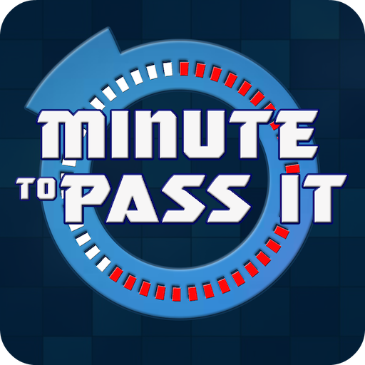 Minute to Pass it – Party Game