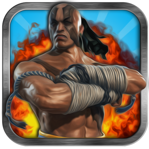 Mortal Deadly Street Fighting Game