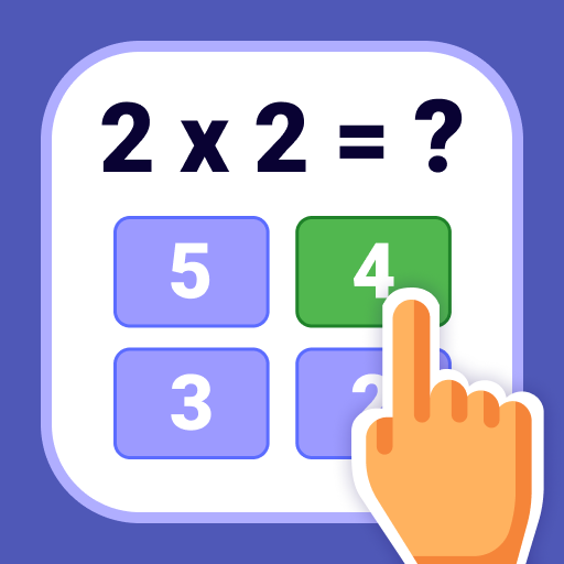 Multiplication table – learn easily, Times Tables 1.2.7