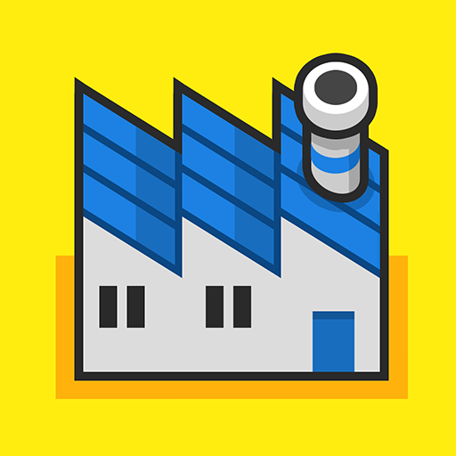 My Factory Tycoon – Idle Game 1.2.1