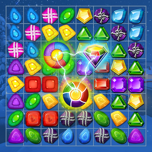 New gems or jewels ? 1.0.22