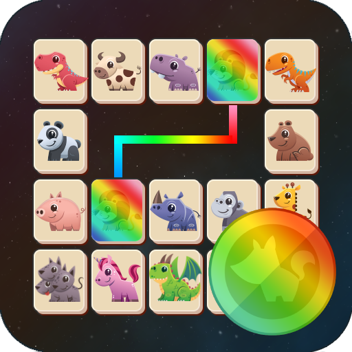Onet Animals – Puzzle Matching Game 1.31
