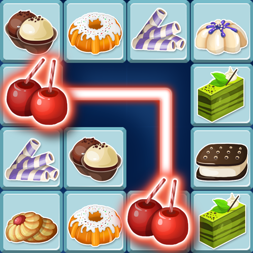 Onet Connect Cake HD 1.1.4