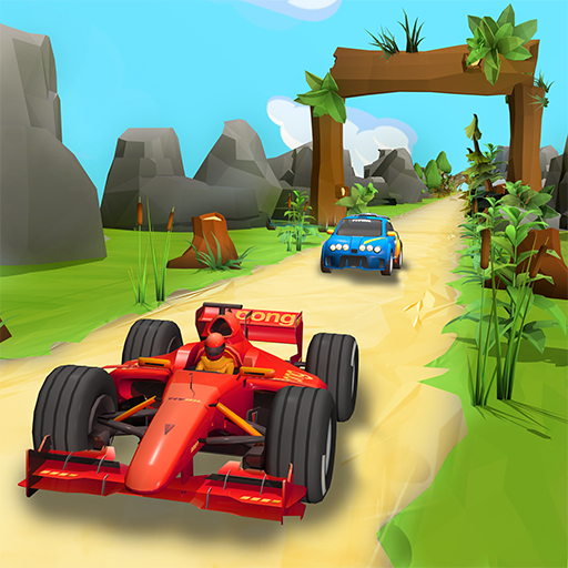 Racing Games Madness: New Car Games for Kids 1.6.2