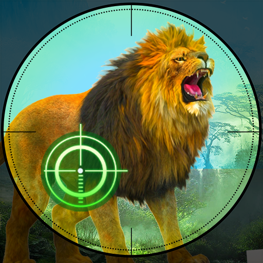 Real Wild Hunter Adventure 3D Shooting game1.7