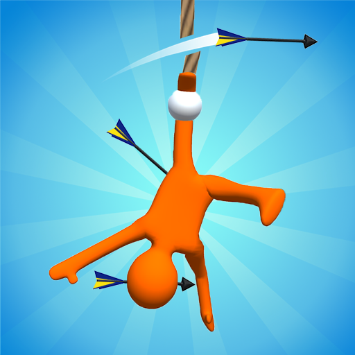Shoot The Rope 1.0.3