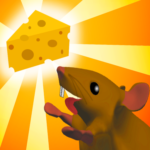 Snappy Mouse Run – Dizzy Running 1.47