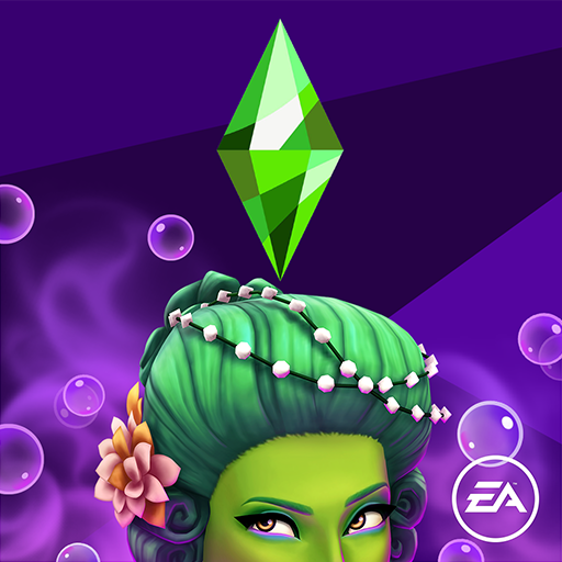 The Sims™ Mobile 24.0.0.104644
