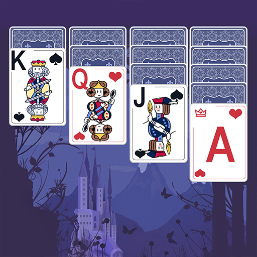 Theme Solitaire Tripeaks Tri Tower: Free card game 14