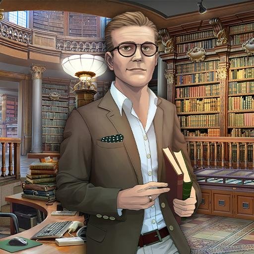 Time Crimes Case: Free Hidden Object Mystery  3.77