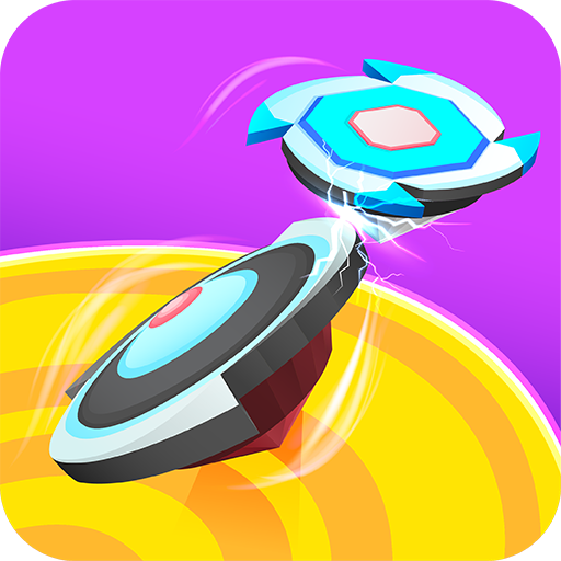 Top.io – Spinner Blade Arena