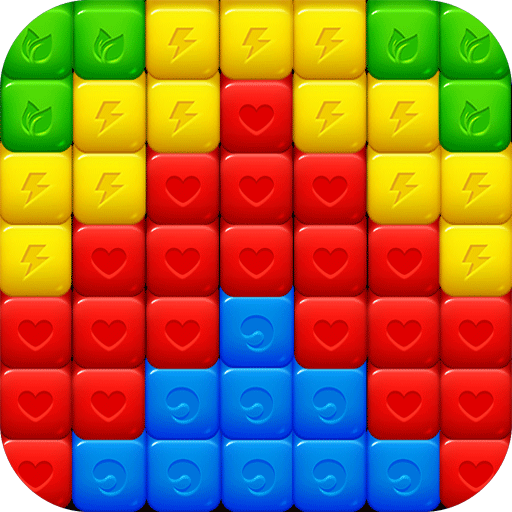 Toy Bomb: Blast & Match Toy Cubes Puzzle Game 5.61.5029