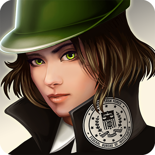 WTF Detective: Hidden Object Mystery Cases 1.12.10