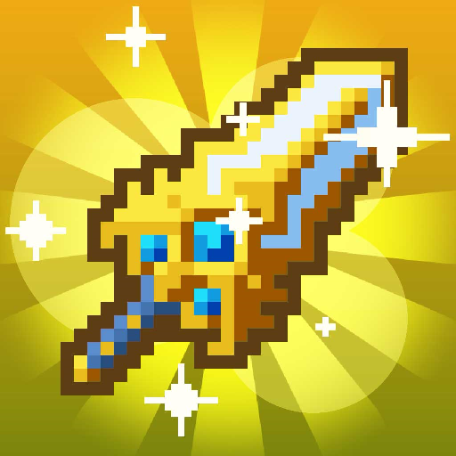 Weapon Heroes : Infinity Forge(Idle RPG)