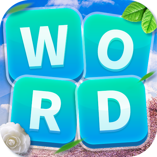 Word Ease – Crossword Puzzle & Word Game