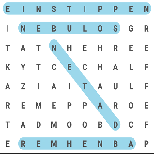 Word Search Free App 1.6