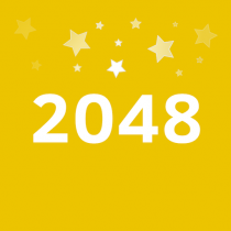 2048 Number puzzle game 7.09