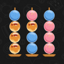 Ball Sort 2020 – Lucky & Addicting Puzzle Game 1.0.8